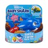 RoboAlive Daddy Shark