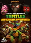 Teenage Mutant Ninja Turtles - Den ultimata uppgörelsen
