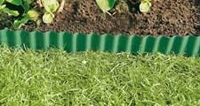 Gräskant, grön 20cm*9m