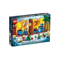 Adventskalender, LEGO City (60201)