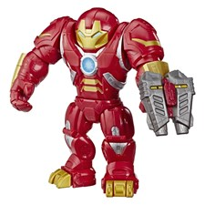 Mega Mighties Hulkbuster