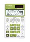 Kalkulator CASIO SL-300NC Grønn