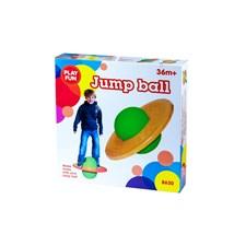 Hopp och balansboll, Summertime