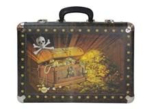 Resväska, Pirat