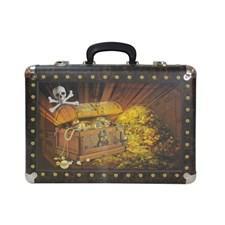 Koffert, Pirat