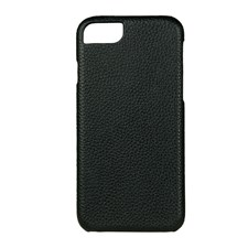 GEAR Mobilskal Onsala Skinn Svart iPhone 6/7/8