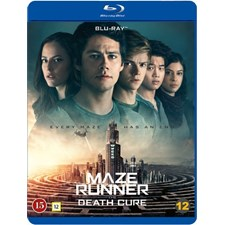Maze Runner 3 - The Death Cure (Blu-ray)