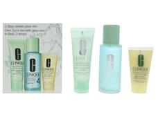 Clinique 3 Step Creates Great Skin