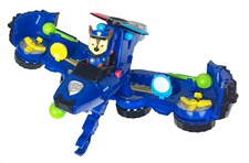Flip and Fly, Chase, Paw Patrol