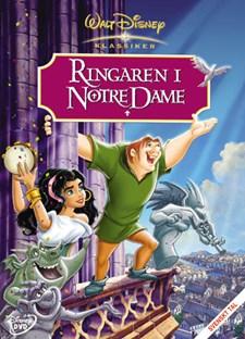 Disney Klassiker 34 - Ringaren i Notre Dame