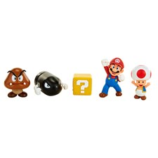 Super Mario Set, NINTENDO
