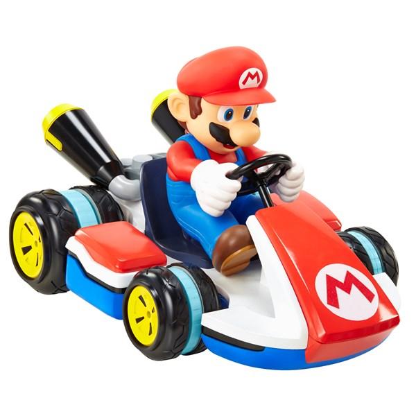 Mariokart, Mini RC Racer, Nintendo, Jakks Pacific