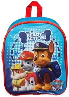 Ryggsäck Junior, Chase, Marshall & Rubble, Paw Patrol