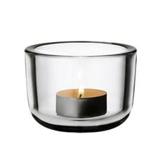 Iittala Valkea Ljuslykta 6 cm Glas Klar