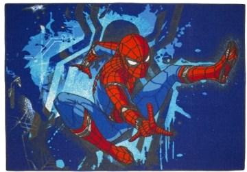 Matta  Spiderman action  Spiderman - barnmattor