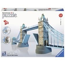 Tower Bridge, 3D Palapeli, 216 palaa, Ravensburger