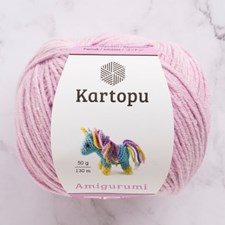 Kartopu Amigurumi 50g Dusty Purple K705