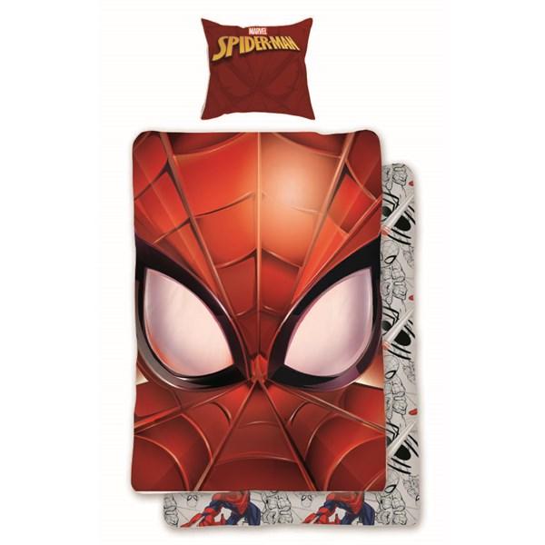 Bäddset SM200  150x210  Spiderman - barnsängkläder