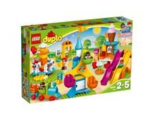 Stort tivoli, LEGO DUPLO Town (10840)