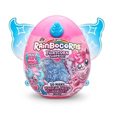 Rainbocorn Sequin Surprise Fairycorn Surprise