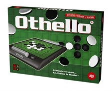 Othello, Alga