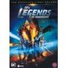 Legends of tomorrow - Säsong 1