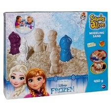Disney Frozen set, Sands Alive