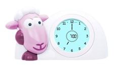 Sömntränare/klocka Sam, Rosa, Zazu