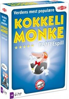 Kokkelimonke Original, Tactic (NO)