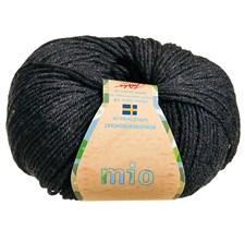 Mio 50g Tummanharmaa (30204)