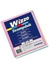 Tiskiliina Wizzo Clean M värilajitelma (4 kpl)