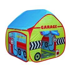 Leketelt, Garage, Pop it up!