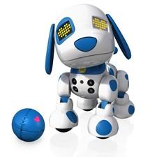 Zoomer Zuppy Love Sport -interaktiivinen robottikoira