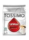 Kaffekapslar Tassimo Mellanrost 16 st