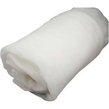 Plattvadd 0,6 cm Polyester 1,6x10 m