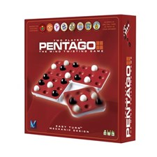 Pentago - The Mind Twisting Game, Mindtwister