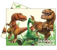 Den Gode Dinosaurien Plastduk, 120 x 180 cm