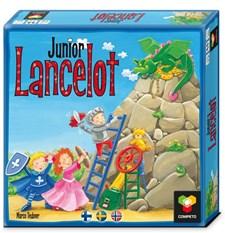Junior Lancelot, Barnespill, Competo