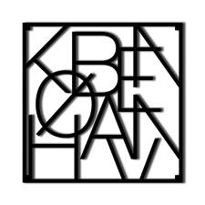 City Trivet Grytunderlägg Köpenhamn 18 x 18 cm