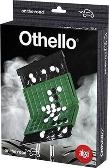 Othello resespill, Alga
