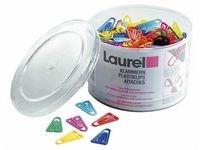 Plastbinders LAUREL 25 mm (500)
