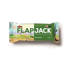 Flapjack Pistachio 80g