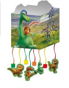Den gode dinosaur, Piñata