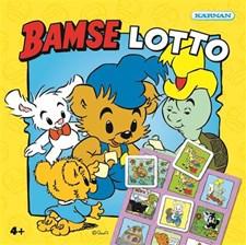 Bamse Lotto (SE)