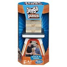Jenga Pass Challenge, Hasbro Gaming