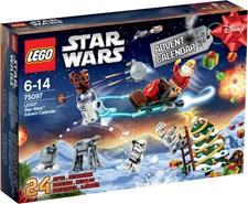 Adventskalender 2015, LEGO Star Wars (75097)