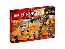 Ronins dusørjegerrobot, Lego Ninjago (70592)