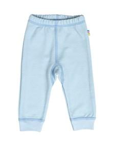 Ull-leggings Inuit, Blå, Joha