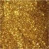 Glitter, guld, 6x5g