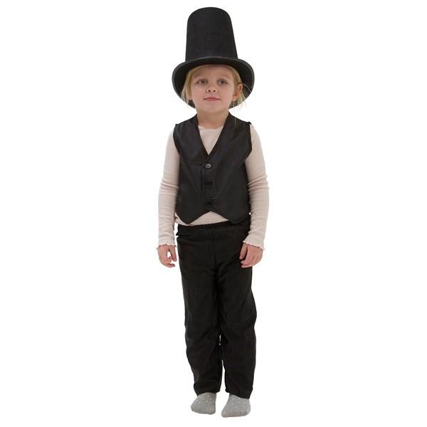 d53b40d7 Köp Påskgubbe Maskeraddräkt Barn, online | Adlibris